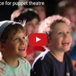 Israel is the Place for Puppet Theatre