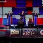GOP Candidates Rip Obama's SOTU, Clinton, and White House Mideast Policy
