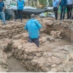 Ancient and Modern Collide as 3,400-Year-Old Citadel Incorporated into New High-Rise Apartment Building [PHOTOS]