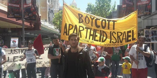 Germany's Lessons for BDS