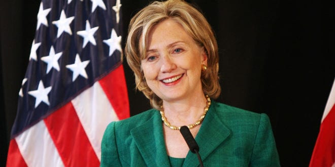 Clinton Email Outlined Plan to Spark Arab-Spring Style Protests Against Israel