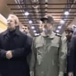 Iran Unveils News Missile Silo in Defiance of US Appeasement Attempts