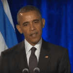 "Obama on Internat'l Holocaust Remembrance Day: ""We Are All Jews"""
