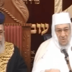 """The Days of Ishmael Ruling in the Land of Israel Are Over,"" Proclaims Rabbi Baruch Abuhatzeira"