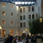 Jerusalem's Waldorf Astoria Ranked Among Top World Hotels In 2015