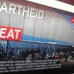 London Transportation Body Calls Anti-Israel Subway Ads 'Vandalism'