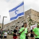 Israel365 Races to Bring Purim Joy to the Sick Children of Jerusalem
