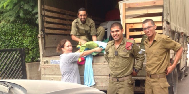 Idf Soldiers Fight Unseen Battles For Day To Day Survival Breaking Israel News Latest News