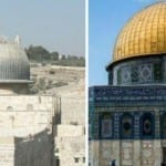 Is the Temple Mount Disappearing Before Our Eyes?