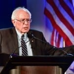 Sanders Gives in To Anti-Israel Activists, Will Skip Pro-Israel Conference