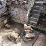 Ancient Byzantine Church Uncovered in Gush Etzion