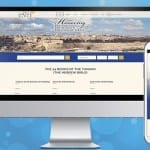 Innovative Bible Website Launched to Honor the God, People and Land of Israel