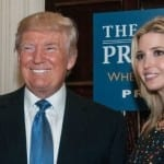 Ivanka Trump, White House Speak Out Against JCC Bomb Threats