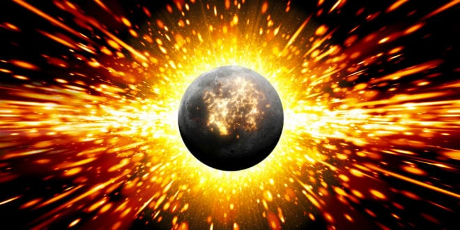 NIBIRU News ~ New Info on Exact Date of Disaster Nibiru plus MORE Planet-fire