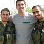 Troubled Youth Experience Meaning of Purim Through IDF Program