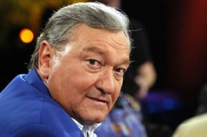 Erich Von Daniken (Photo: Courtesy)