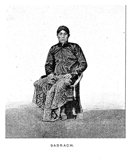Sadrach: The Apostle of Java. (Photo: archive.org)