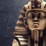 Scientists Look to the Heavens to Solve Mystery Of King Tut's Golden Dagger