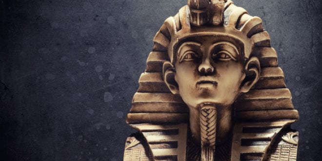 Discovering Ancient Egypt