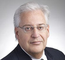 David M. Friedman has been named as Trump's Israel advisor. (Kasowitz Law Firm)