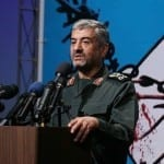 Top Iranian General: Iran Preparing for All-Out War With US