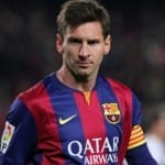 Egyptians Accuse Catholic Soccer Star Lionel Messi of Being 'Jewish,' 'Zionist'