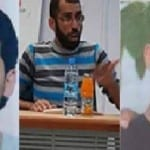 Terror Plot Thwarted as Three Palestinian Fugitives Caught by PA
