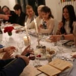 From Slavery to Redemption in 15 Steps: The Passover Seder