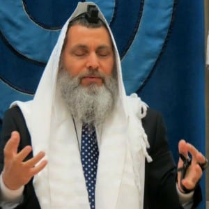 "Rabbi Nir Ben Artzi (Photo: תאיר נרי בנשיאות הרב ניר בן ארצי שליטא"" Official Facebook Page of Rabbi Nir Ben Artzi)"