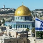 Knesset Members, Major Rabbis Call For Jews to Ascend Temple Mount En Masse On Jerusalem Day