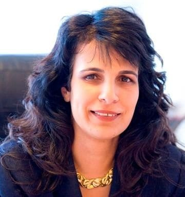 Nitsana Darshan-Leitner, Lawyer, Founder and Director of Shurat HaDin (Photo: Facebook)