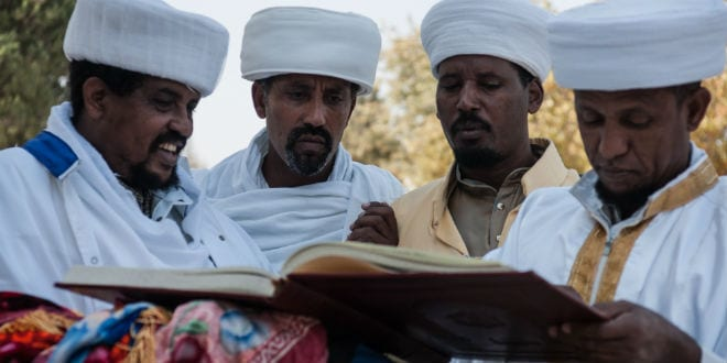 African king in israel to claim lost tribe status we are all jews kessim religious leaders of the ethiopian jews prepare for the sigd prayers oct 31 2013 in jerusalem israel the sigd is an annual holy day of the sciox Image collections