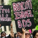 BDS Activists Banned From Israel