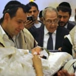 U.S. House Passes Religious Freedom Bill Protecting Circumcision, Ritual Slaughter