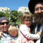 Report: Nearly Half of Israel's Population to Be Arab and Ultra-Orthodox Jews by 2059