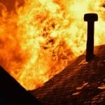 Egyptian-Muslim Mob Attacks Elderly Christian Woman, Torches Christian Homes