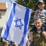 On Eve of Israel's Anniversary, Population Breaks 8.5 Million