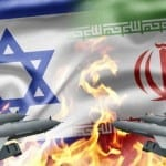 Iran: We Have Developed a Missile that Can Reach Israel