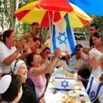 Do Israeli Christians Celebrate Israel's Independence Day?