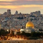 New Bill Takes Jerusalem Off Negotiating Table