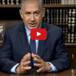 Netanyahu: Never Forget the Power of Words
