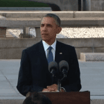 Obama Silent on Heroism and Sacrifice of American Vets in Hiroshima Speech