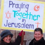 Jerusalem Fulfills Biblical Destiny as a House of Prayer for All Nations [PHOTOS]