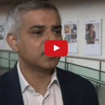 Muslim Mayor of London: Trump is Ignorant About Islam
