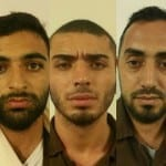 Hamas Murder Squad Who Killed Parents in Front of Kids Sentenced to Life in Jail