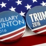 Election Update: Very Close with Slight Trump Advantage