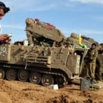 Is Israel Engaged in a Holy War Commanded by God?
