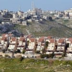 Knesset Introduces Bill to Annex Judean City of Ma'ale Adumim