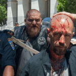 Stabbing Spree Leaves Seven Hospitalized During Neo-Nazi Rally