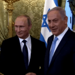 Netanyahu, Putin Mark 25 Years of Israeli-Russian Diplomatic Relations